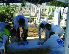 L'obligation d'enterrer les morts