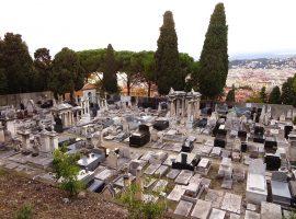 Les restes funéraires de ces Juifs en terre de France