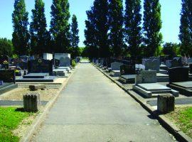 Les Juifs du cimetière de Valenton