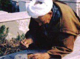 Lahcen, ou la promesse d'un marocain