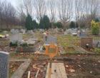 Le grand scandale de la division 59 du cimetière de Pantin !
